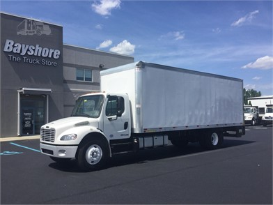 Box Trucks For Sale In Delaware 42 Listings Truckpaper Com Page 1 Of 2