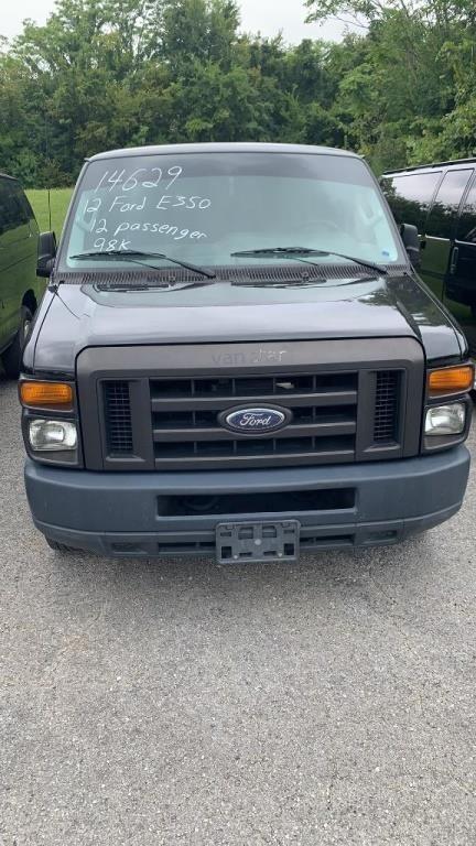 10-2-20 Williamson County Surplus Vehicles