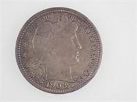 Sept 9th Premium Estate Coin & Numismatic Auction