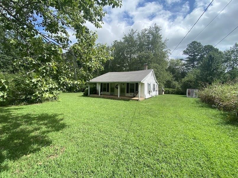 481 Rogers Rd. Bradyville, TN