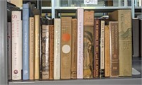 September 2020 Discovery Book Shelf Lot Auction