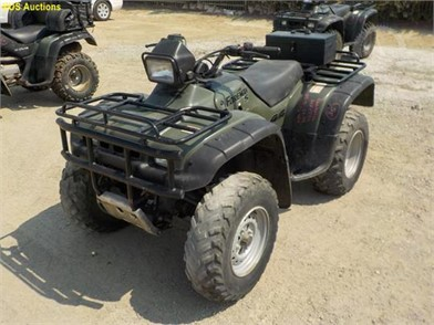 Atvs Online Auctions 33 Listings Auctiontime Com Page 1 Of 2