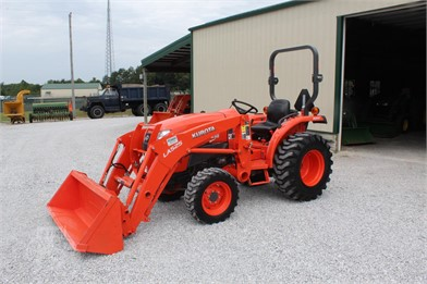 Kubota L3901 For Sale 158 Listings Tractorhouse Com Page 1 Of 7