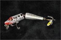 Milam ONLINE ONLY Fish Decoy & Antique/Vintage Lure Auction