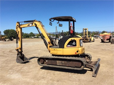 Caterpillar 304 For Sale 194 Listings Machinerytrader Com Page 1 Of 8