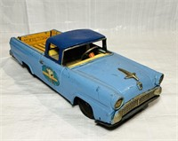 Ford is Better Ranchero, Bandai,made in Japan