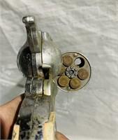 2 Nichols Cap Guns, Stallion 41-40