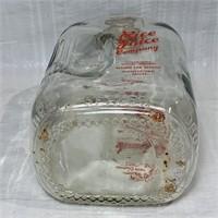 Glass Rice Juice Company, Kingsford Michigan