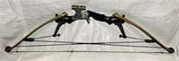 AMF Archery Frank Ketchum Compound Bow, Looks