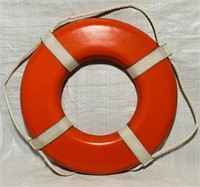 Commercial Jim-Buoy Ring Buoy, 24""