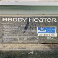 Reddy Heater Pro 150, 150,000 btu