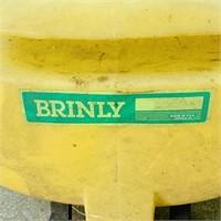 24 Gallon Pull Behind 12 volt Sprayer, Brinly USA
