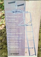NEW Ameristep Sportsman's 15 ft Ladder Stand,