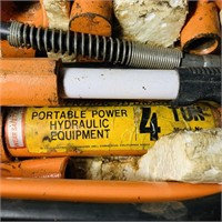 4 Ton Portable Power by Central Hydraulics