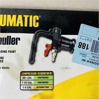 Pneumatic Dent Puller, NEW