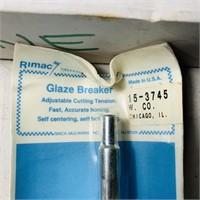 NEW Glaze Breaker Hone Tool