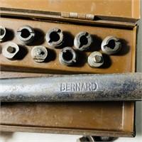 Bernard Metal Hole Punch