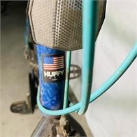 Timberwolf 18 Speed Men's Bike, Huffy USA