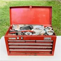 Craftsman Toolbox, 6 Drawer