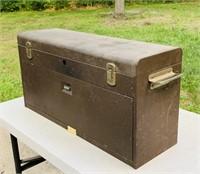 Kennedy Toolbox 8 drawer plus top, no lock