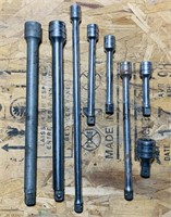 """SnapOn Extensions, 12"""", 10"""" and more"""
