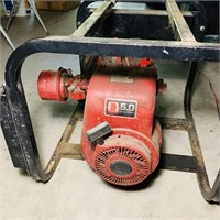 Coleman Maxa 2250 Generator for parts
