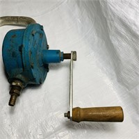 Dover 811 Handle, Backmer 210A Barrel Pump