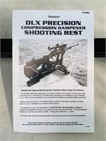Hyskore DLX Precision Shooting Rest, looks new