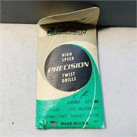 High Speed Jobber Drill Bits