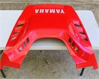 Yamaha Snowmobile Hood, not sure which model?