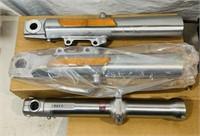 Harley Front end Parts, see pics for info