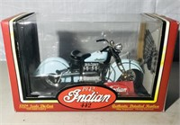 1/10th Scale Die-Cast 1942 Indian 442 in box