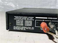 DBX Model 3BX III  Dynamic Range Expander