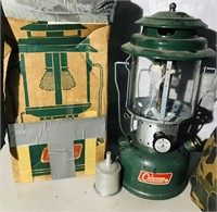 Coleman Two-Mantle Green Lantern