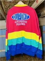 Jeff Hamilton Racing, DuPont Jacket, XL
