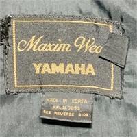 Yamaha Men's LS Reg Insulated Bibs
