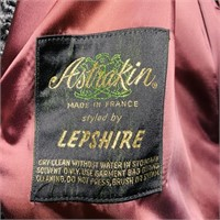 Astrakin by Lepshire, made in France, Women's