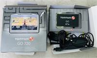 TomTom Go 720 GPS