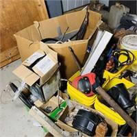 Misc Garage Lot