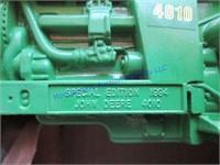 JOHN DEERE 4010 GAS TRACTOR