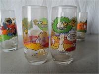 CHARLIE BROWN GLASSES