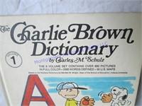 CHARLIE BROWN'S  CYCLOPEDIA'S