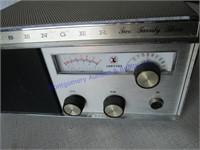 BASE CB RADIO
