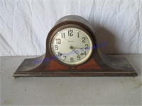 SESSION'S MANTLE CLOCK