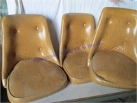 CHAIR SEATS