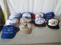 BALL CAPS COLLECTION