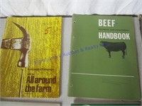 FARM HANDBOOKS