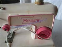 KID'S SEWING MACHINES