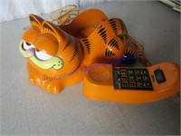 GARFIELD TELEPHONE
