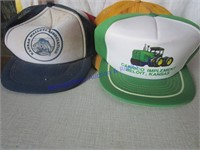 BALL CAP COLLECTIONS